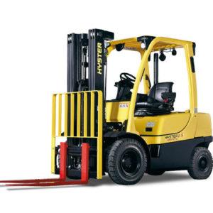 Carrelli Diesel serie H2.0-3.5FT