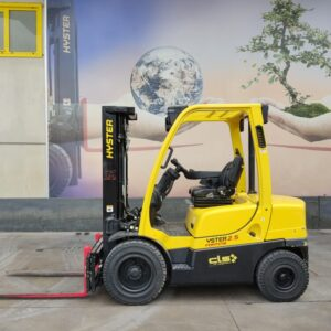 HYSTER H 2.5 FORTENS